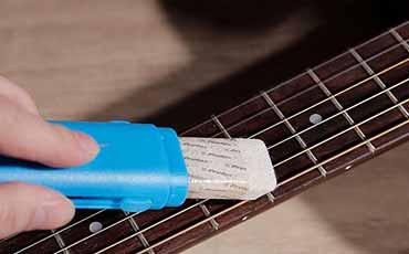 Guitar & Bass Repair in Abu Dhabi