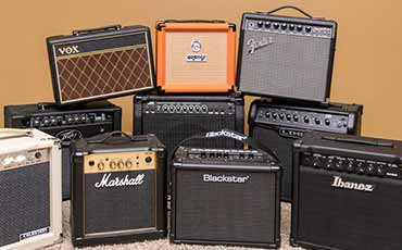 Tube Amps Vs. Solid State Amps