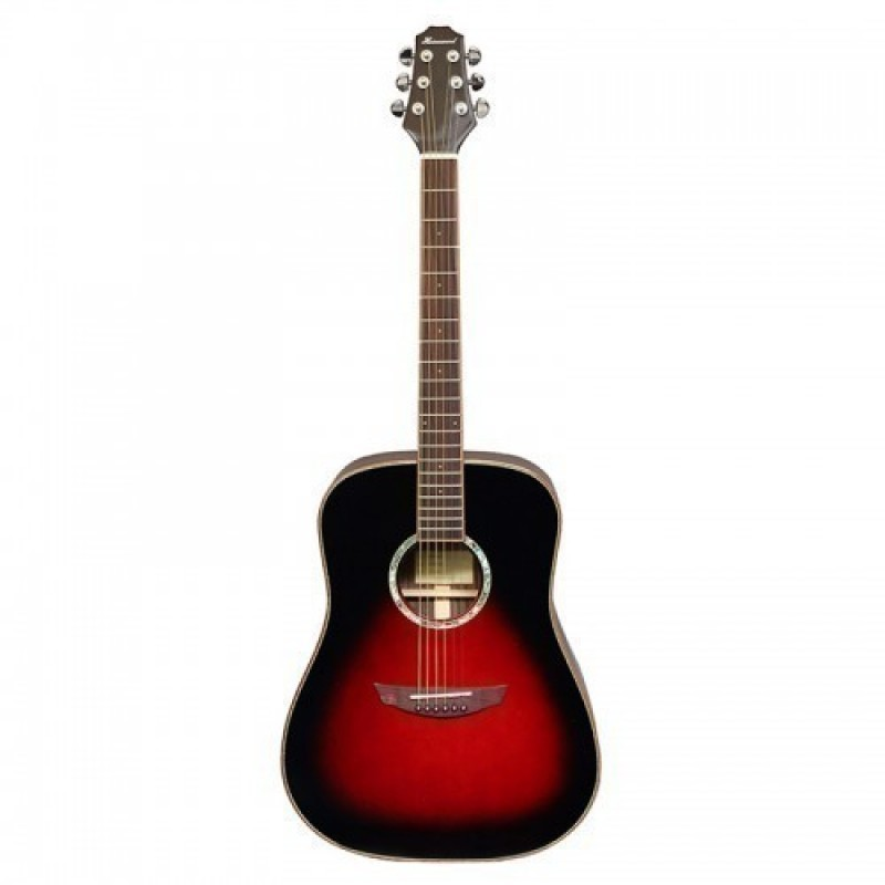 Haineswood Stage STD80VSB Dreadnought