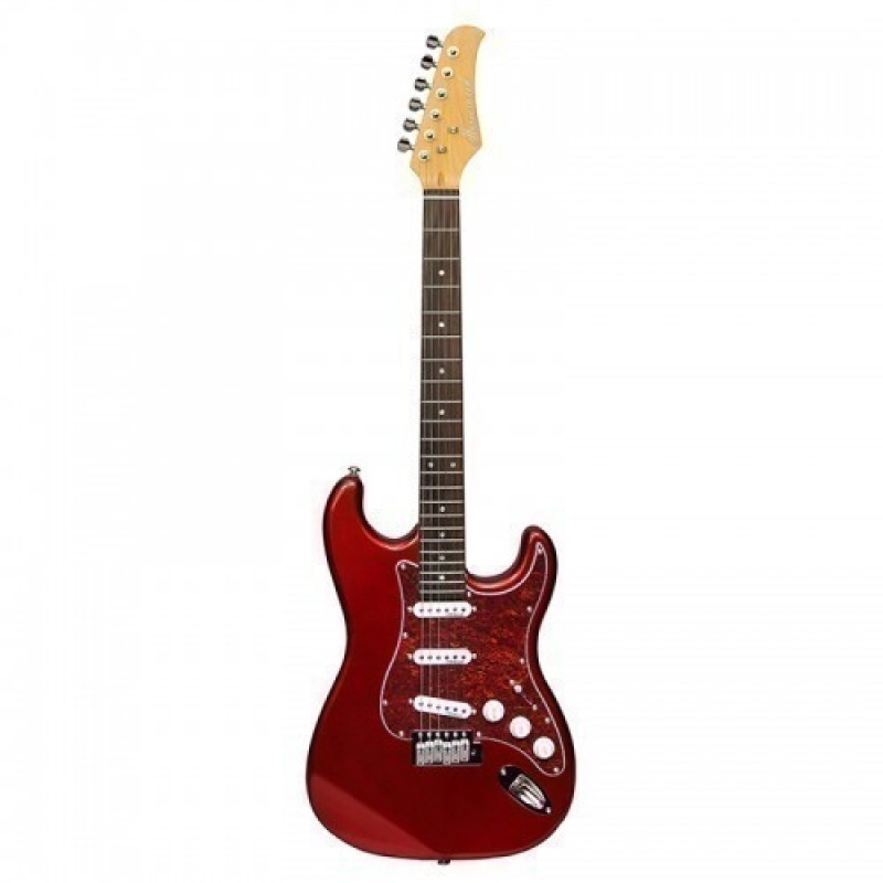 Haineswood ST-A-CAR Strat Electric Guitar Expedition Series