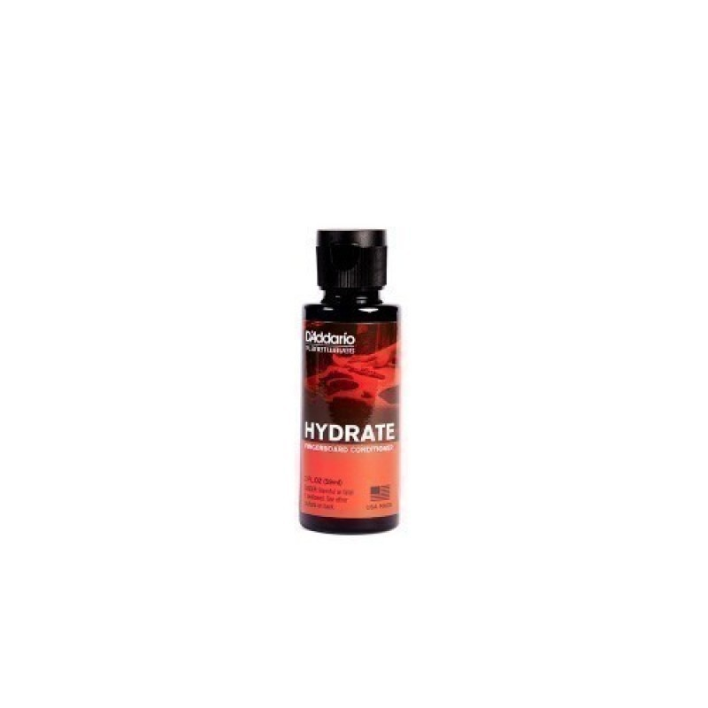 HYDRATE Fretboard cleaner/Conditioner 2oz,  PW-FBC