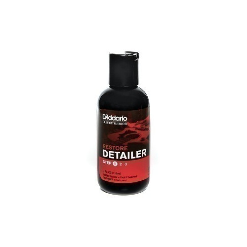 RESTORE - DEEP CLEANING POLISH Step 1 of 3, 4oz PW-PL-01