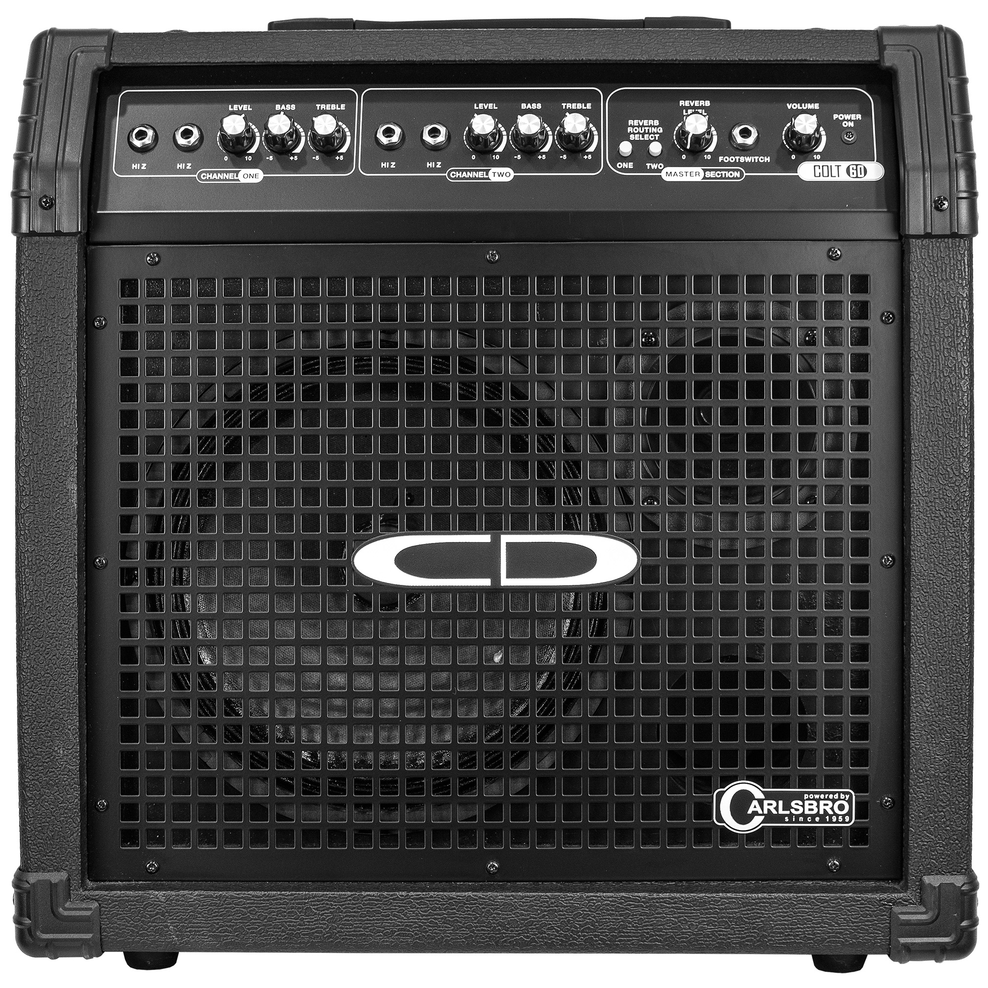 CARLSBRO COLT 60 60W Keyboard Combo Amplifier