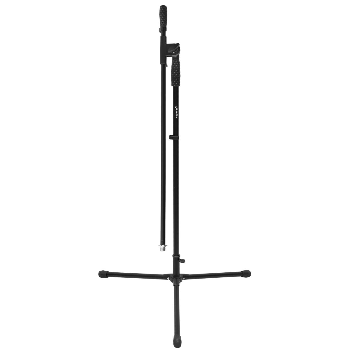 Axelos AXMICS001: Tripod Boom Microphone Stand