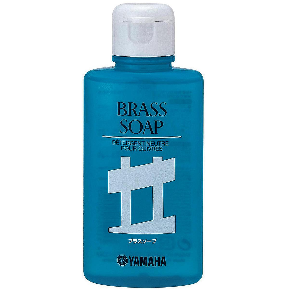 Yamaha YHBARSP: Brass Soap Cleaner