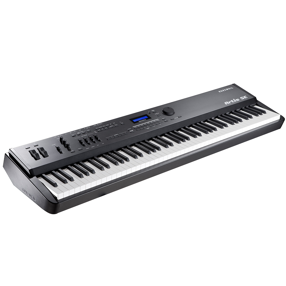 KURZWEIL ARTIS SE: 88 Fully-Weighted Stage Piano