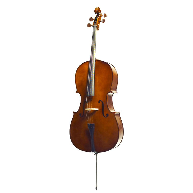 Stentor ST1102C2 Student I Cello Outfit