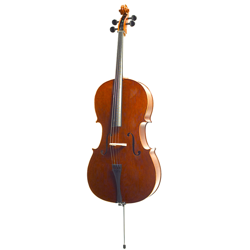 Stentor ST1586A Conservatoire Cello Outfit
