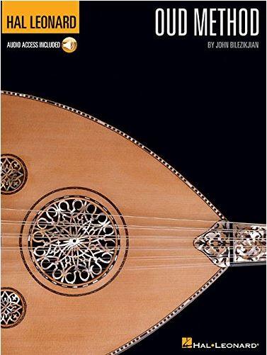 Hal Leonard Oud Method with CD.