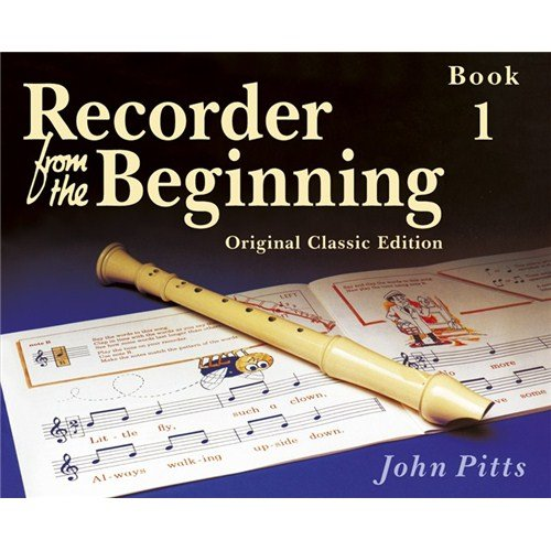Recorder from the Beginning CD