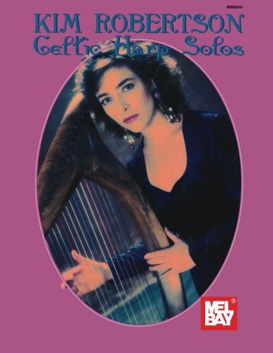 Kim Robertson, Celtic Harp Solos