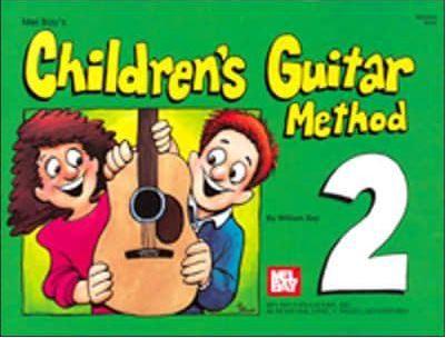 Children's Guitar Method 2