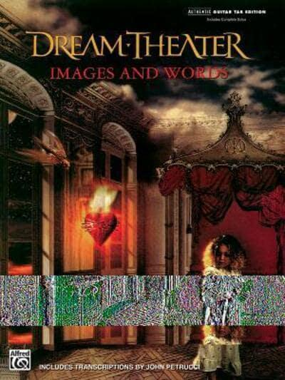 Dream Theater : Images & Words