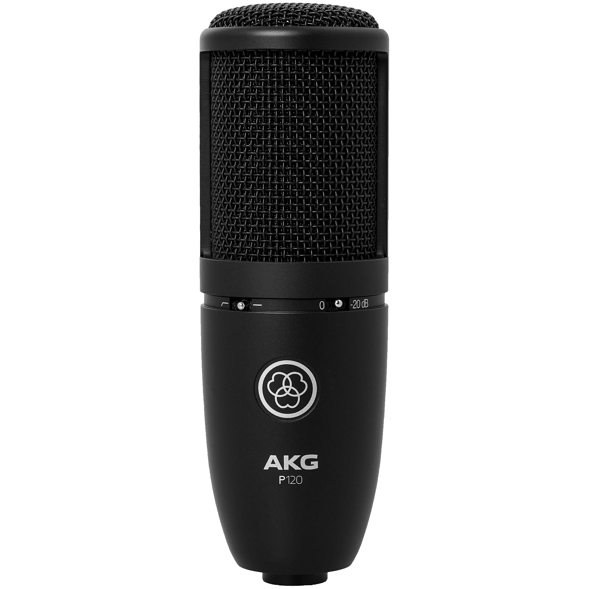 AKG P120 Cardioid Condenser Microphone