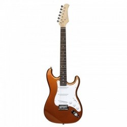 Haineswood ST-C-MORG Strat Electric Guitar Expedition Series