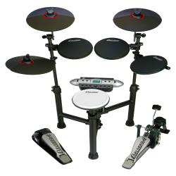 CARLSBRO CSD130 8 Piece Electronic Drum Kit