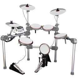 CARLSBRO CSD201-A 8 Piece Electronic Drum Kit
