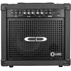 CARLSBRO COLT JOURNEYMAN 30 30W Keyboard Combo Amplifier