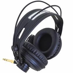 CARLSBRO DCN8 Closed-Back Headphones