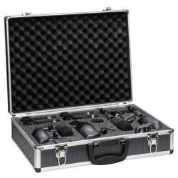 CARLSBRO DM7P 7 Piece Drum Microphones Package