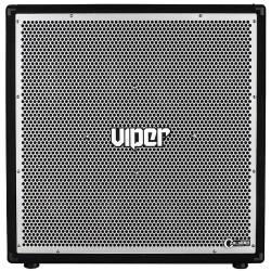 CARLSBRO VIPER410 4x10 Bass Speaker Cabinet (400 Watts)