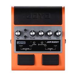 JOYO JAMBUDDY: Guitar Amplifier Pedal With Bluetooth