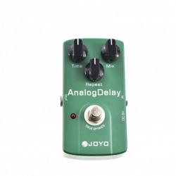 JOYO JF-33: Analog Delay Pedal