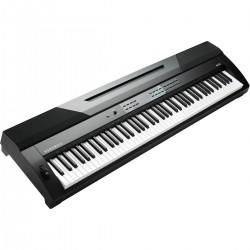 KURZWEIL KA70LB: Portable Digital Piano With 88 Spring Action Keys