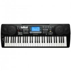 KURZWEIL KP120A: Oriental  Arranger Keyboard