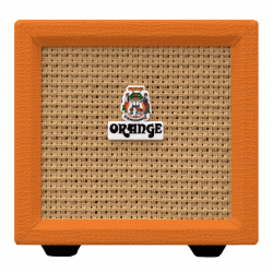 ORANGE CRUSH 3 MICRO CR3: 3W Guitar Amplifier
