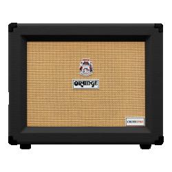 "ORANGE CRUSH PRO CR60C-BK: 60W Guitar Amplifier 1X12"" Combo (BLACK)"