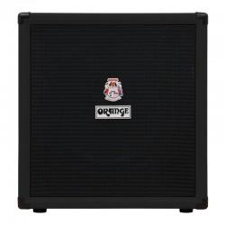 ORANGE CRUSH BASS 100BXT-BK: 100W Bass Guitar Amplifier Combo (BLACK)