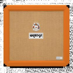 """ORANGE CRUSH PRO CR-PRO-CAB-412: 4 X 12"""" Guitar Speaker Cabinet (ORANGE)"""