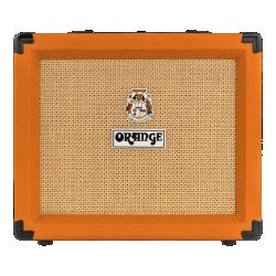 ORANGE CRUSH 20: 20W Guitar Amp Combo (ORANGE)