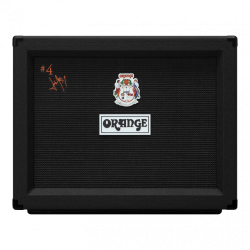 ORANGE #4 JIM ROOT SIGNATURE TERROR JRT-H: 15W Class A Valve Guitar Head Amp