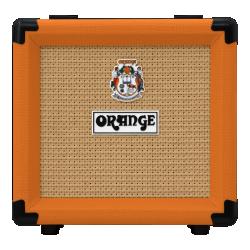 "ORANGE PPC-108: 20W Guitar Speaker Cabinet 1 x 8"""