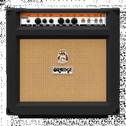 "ORANGE TH30-C112-BK: 30W Guitar Valve Amp 1x 12"" Combo (BLACK)"