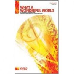 What A Wonderful World SSAP